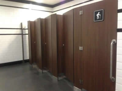 toilet cubicle supplier in malaysia